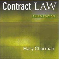 Contract Law (3E)