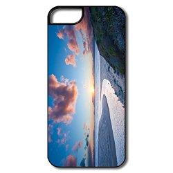 Retro Maxboost River Meets Sea Iphone 5S Cover