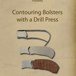 Contouring Bolsters With A Drill Press (Dvd)