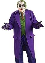 #2: The Joker