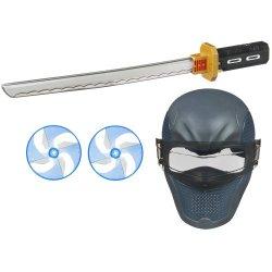 G.I. Joe Retaliation Snake Eyes Ninja Gear