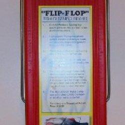 Flip Flop Fillet Board