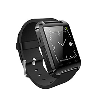 Bingo U8 Watch Bluetooth Smart Wrist Watch Phone Mate for IOS Android Samsung IPhone HTC