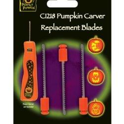 Seasons Pumpkin Carver Replacement Blades
