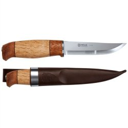 Helle 75 Ars Jubileum Knife (75Th Anniversary Knife)