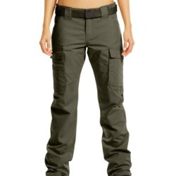 Under Armour Women'S Tactical Duty Pants 12 Marine Od Green