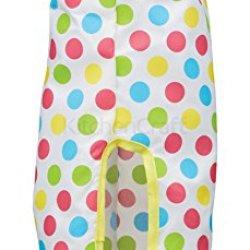 Kitchen Craft Fabric Carrier Bag Dispenser 11.5 X 38Cm