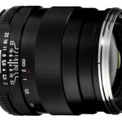Zeiss Wide Angle 28Mm F/2.0 Distagon T* Zf.2 Series Manual Focus Lens For The Nikon F (Ai-S) Bayonet Slr System.