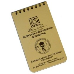 Esee Knives Rite-In-The-Rain Notepad
