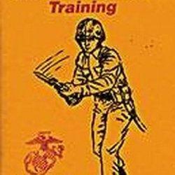 Marine Bayonet Training: Us Marine Corps Fm 1-1
