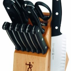 International Fine Edge Pro 13 Piece Block Cutlery Set