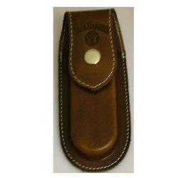 Jack Daniel-S Outdoor Leather Knife Holder