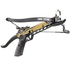 Mtech Usa Dx-80 Pistol Crossbow 80Lbs
