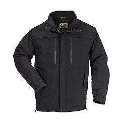 5.11 48152 Adult'S Bristol Parka Black 4X-Large