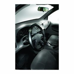 Jets Steering Wheel Cover (Nfl)