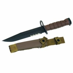 Ontario 6504 Okc3S Marine Bayonet (Brown) Athletics, Exercise, Workout, Sport, Fitness