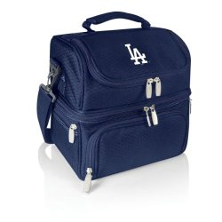 Mlb Los Angeles Dodgers Pranzo Insulated Lunch Tote