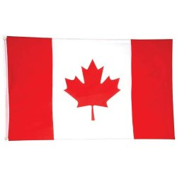 Incomparable Diverse Standout Home Office 3 X 5 Canada Flag Exclusive