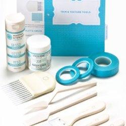 Martha Stewart Trim And Texture Tool Kit