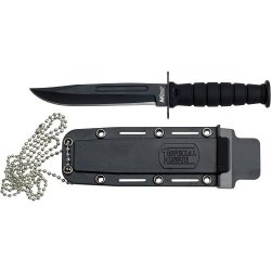 Mtech Usa Mt-632Db Tactical Fixed Blade Knife 6-Inch Overall