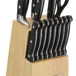 Cuisinart Advantage 14-Piece Triple Rivet Block Set