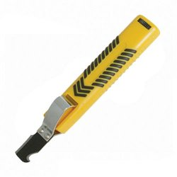 Silverline - Rotary Cable Stripping Knife (37-47Mm
