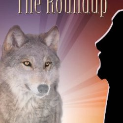 The Roundup: Penny And Matthew (Birthrights Book 3)