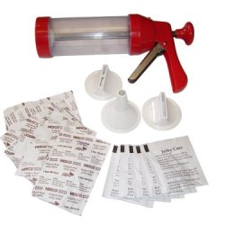 Nesco Bjx-5 American Harvest Jumbo Jerky Works Kit
