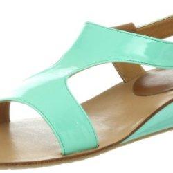 Kelsi Dagger Women'S Galina Sandal,Jade,8 M Us