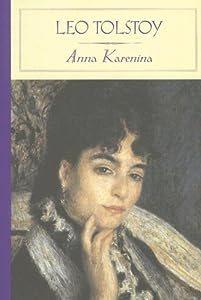 "Cover of ""Anna Karenina (Barnes & Noble C..."