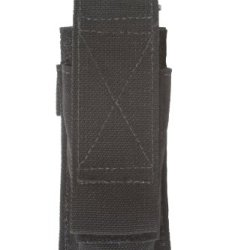 Spec-Ops Brand Super Sheath Single (Black)