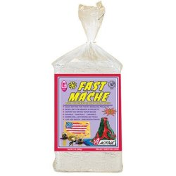 Activa Products Fast Mache Clay, 4-Pound