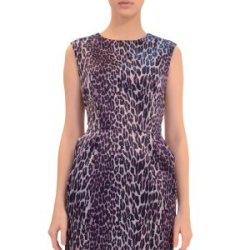 Nanette Lepore Women'S New Attitude Dress Iris 6