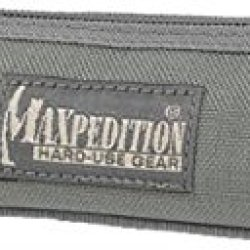 Maxpedition Gear Cocoon Pouch, Foliage Green