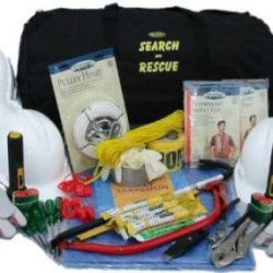 4-Person Deluxe Search And Rescue Kit
