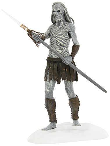 Dark Horse Deluxe Game of Thrones White Walker Figure