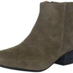 Kelsi Dagger Women'S Trulux Ankle Boot, Taupe, 9.5 M Us