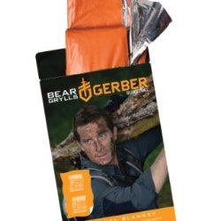 Gerber 31-001785 Bear Grylls Survival Blanket