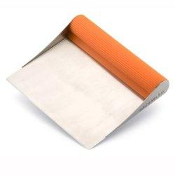 Rachael Ray Tools Bench Scrape Shovel, Orange
