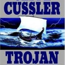 Trojan Odyssey (Dirk Pitt Adventure) Publisher: Berkley