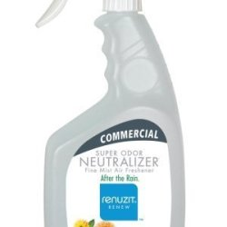 Dial Professional 36055 Renuzit 32 Oz. Super Odor Neutralizer Commercial (Case Of 6)