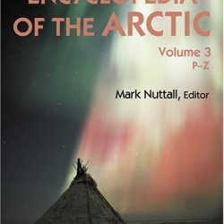 Encyclopedia Of The Arctic: L, Mark.