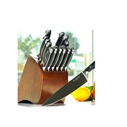 Saber Knives Choice Endeavor 17-Pices Knife Set