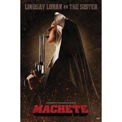 Machete - Posters - Movie - Tv
