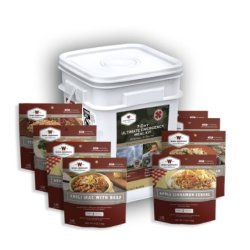 Wise 7-Day Ultimate Emergency Meal Kit