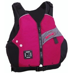 Astral Buoyancy Abba Women'S Life Jacket (X-Small) - Cranberry
