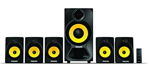 Philips SPA3800B Heart Beat Home Theater System
