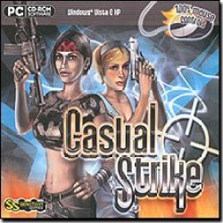 New Casual Strike Pc Games