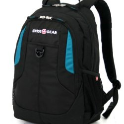Swissgear Backpack With Water Bottle Pocket (Sa3021)