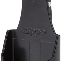 Zippo Z-Clip Lighter Belt Clip (Lighter Not Included) -121506